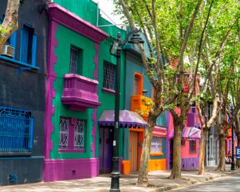 Barrio Bellavista