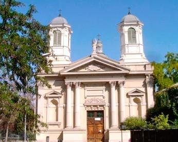 Barrio Vaticano Chico